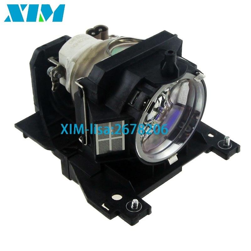 מחשבי כף יד   GPS Bulb תואם באיכות גבוהה 78-6966-9917-2 מקרן מנורה עם דיור עבור 3M X64 3M X66 וכו