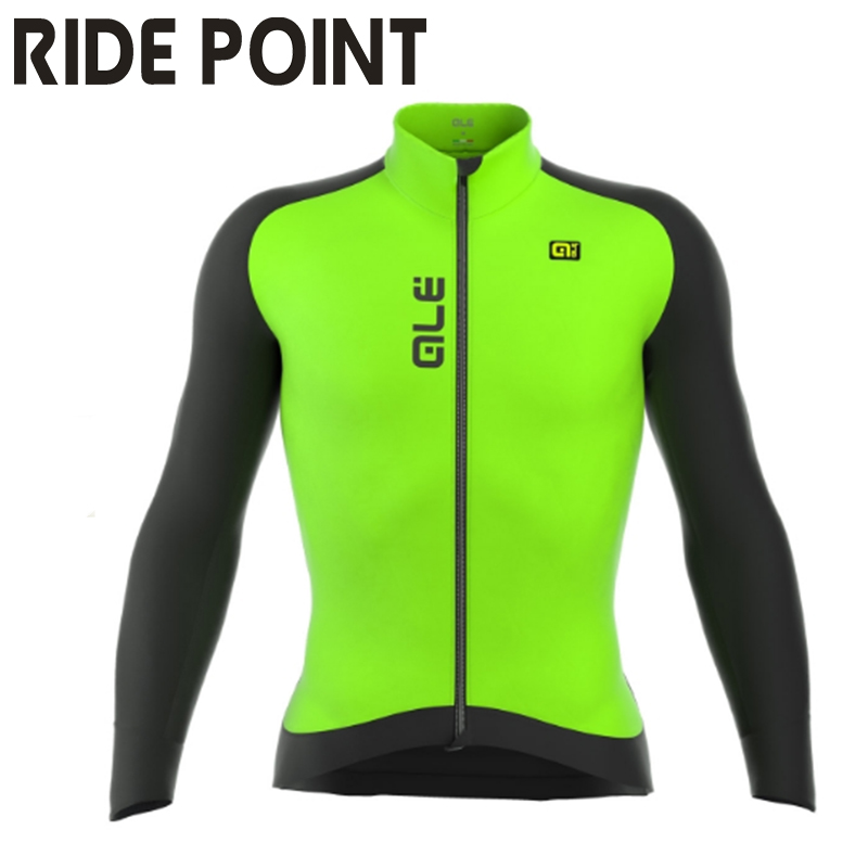 Cycling 2017 Team Jersey Long Sleeved Road Bike Clothing Winter Breathable Road  Bike Wear Clothes Ciclismo ff5e96974