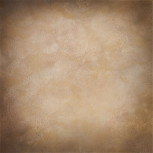 10x10FT Light Brown Grey Color Custom Photography