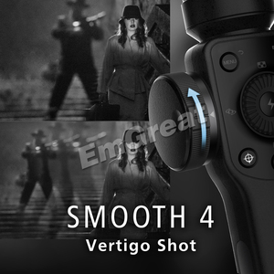 Image 2 - Zhiyun Smooth 4 3 Axis Handheld Smartphone Gimbal Stabilizer for iPhone 11 Pro XS XR X 8P Samsung S10 S9 S8 & other Smartphones