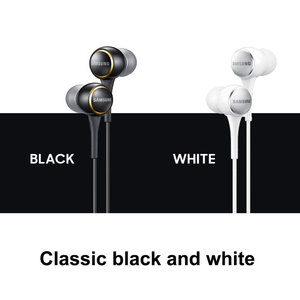 Image 5 - SAMSUNG Original EO IG935 In ear Sport Headsets Music Earphones Black / White Stereo Bass 3.5mm for Android Music phones