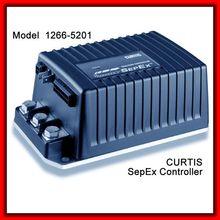 Новый клуб автомобиль контроллер 1266-5201 заменить CURTIS PMC контроллер sepex 1266-5201