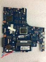 Original For Lenovo IdeaPad 500 15acz A10 8700p Motherboard 5b20j76092 La c285p free shipping