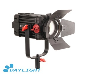 Image 1 - 1 قطعة CAME TV Boltzen 100 واط فريسنل فوكوسابل LED ضوء النهار F 100W