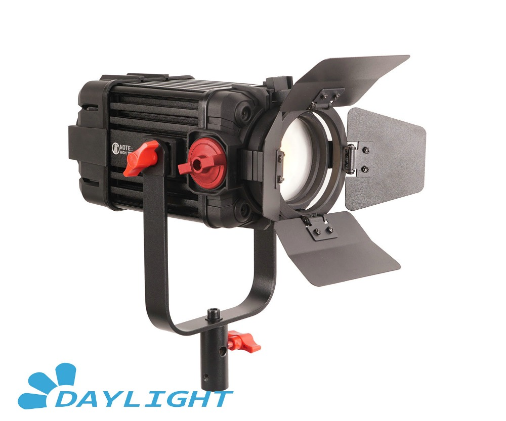 1 Pc CAME-TV Boltzen 100w Fresnel Focusable LED Daylight1 Pc CAME-TV Boltzen 100w Fresnel Focusable LED Daylight