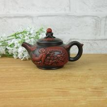 dragon double pot, dragon