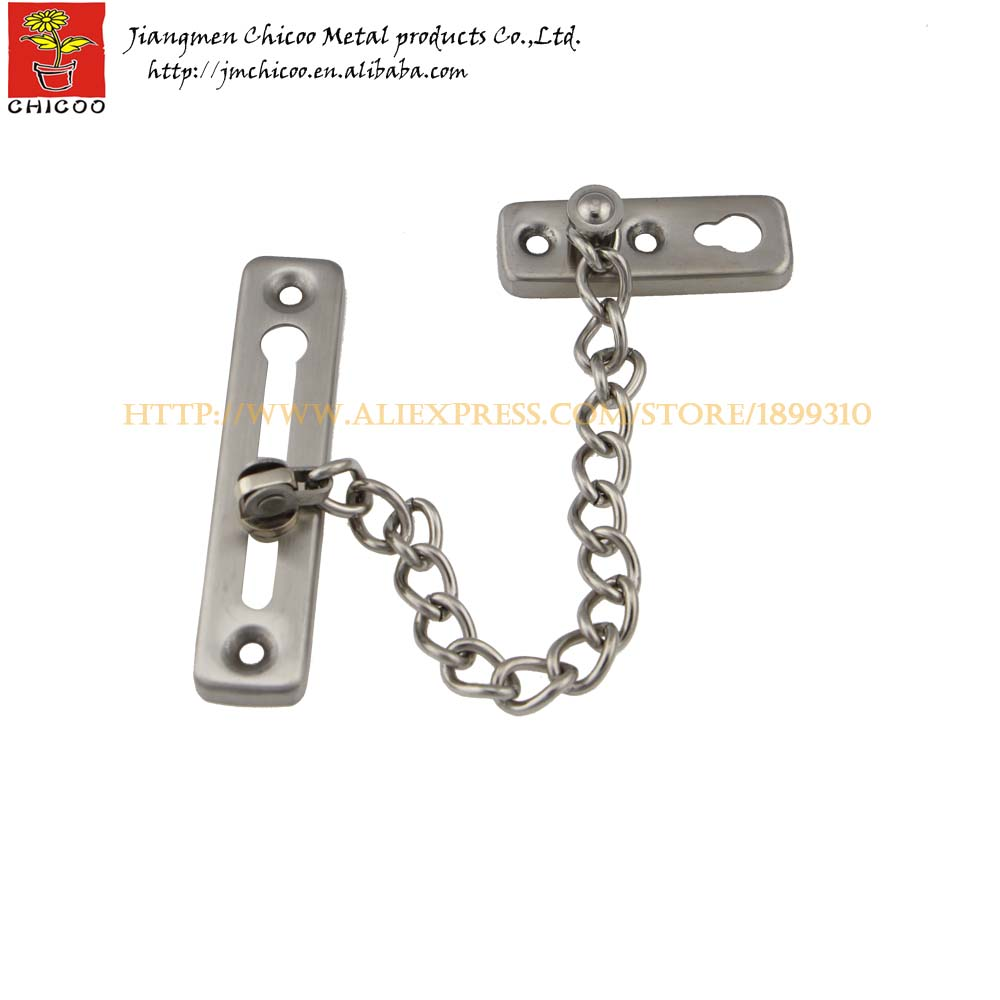 modern Stainless steel 304 door chain bolt ,Door chain guard , Door ...
