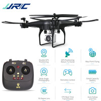 JJRC H68G GPS Drone 5G Wifi FPV With 1080P Camera Attitude Hold RC Drone Quadcopter RTF Follow Me Upgraded Version Outdoor Toys