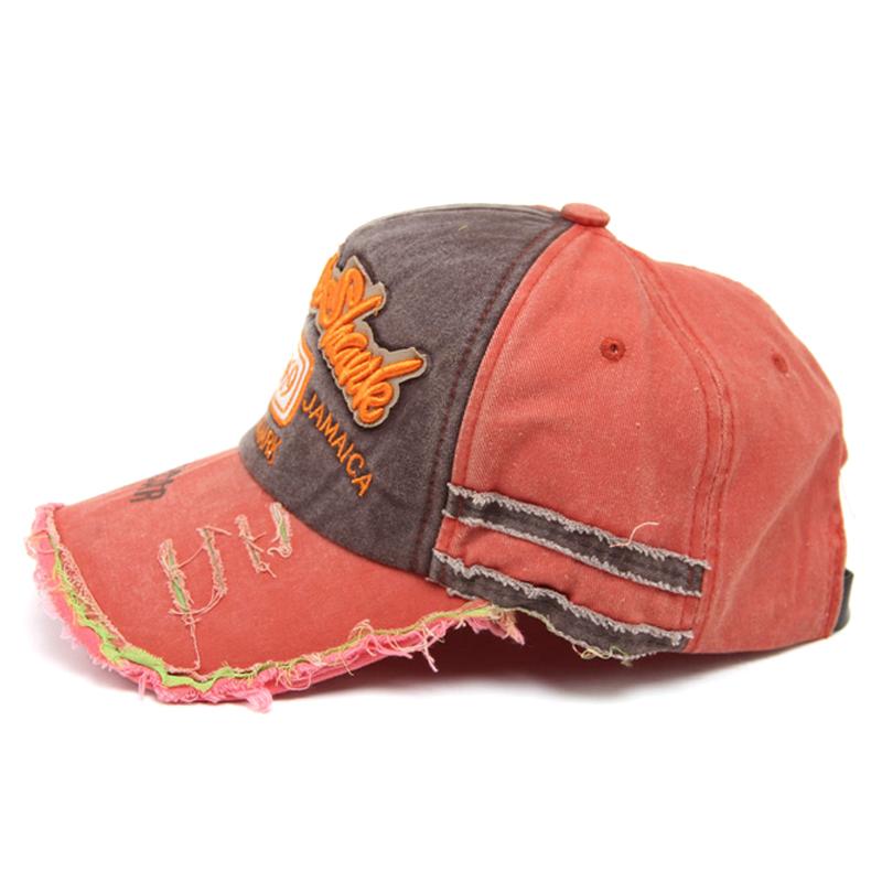 men\'s baseball caps EA5037-X-2