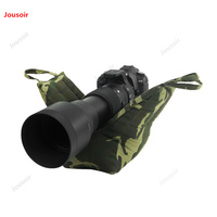 Photographic bean bag window with flapping bird camouflage cannon SLR camera cannon telephoto lens Pillow bean bag CD50 T07