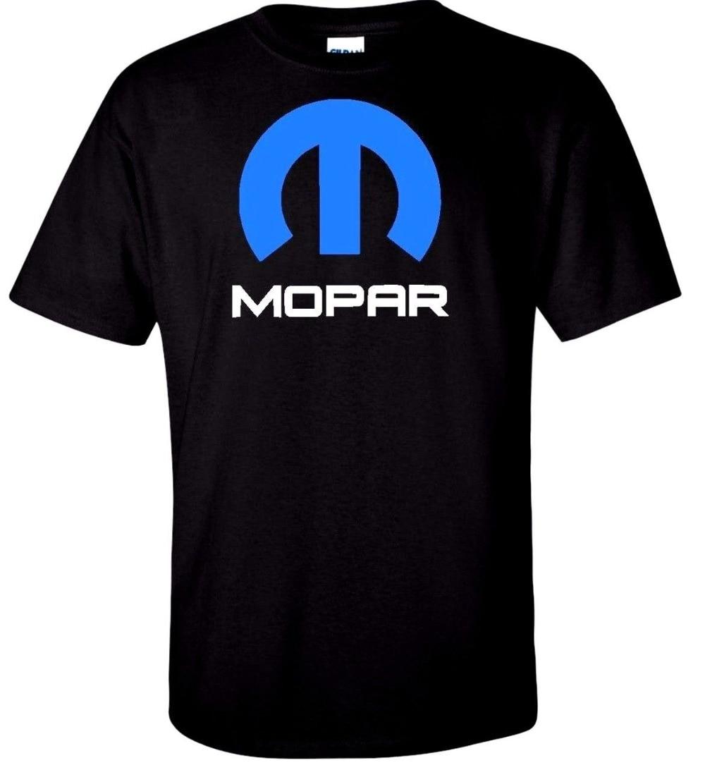 Chrysler 300 S >> Mopar Dodge Chrysler T Shirt Hemi Ram Truck Race Mens Tee Retro Black White-in T-Shirts from Men ...