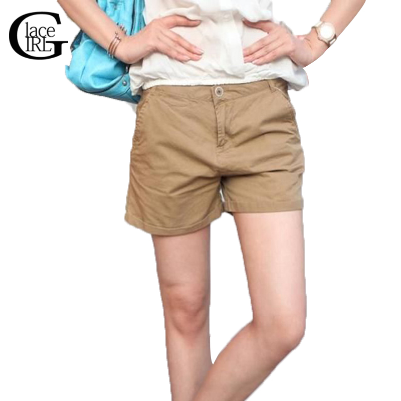Online Get Cheap Khaki Shorts Girls -Aliexpress.com | Alibaba Group