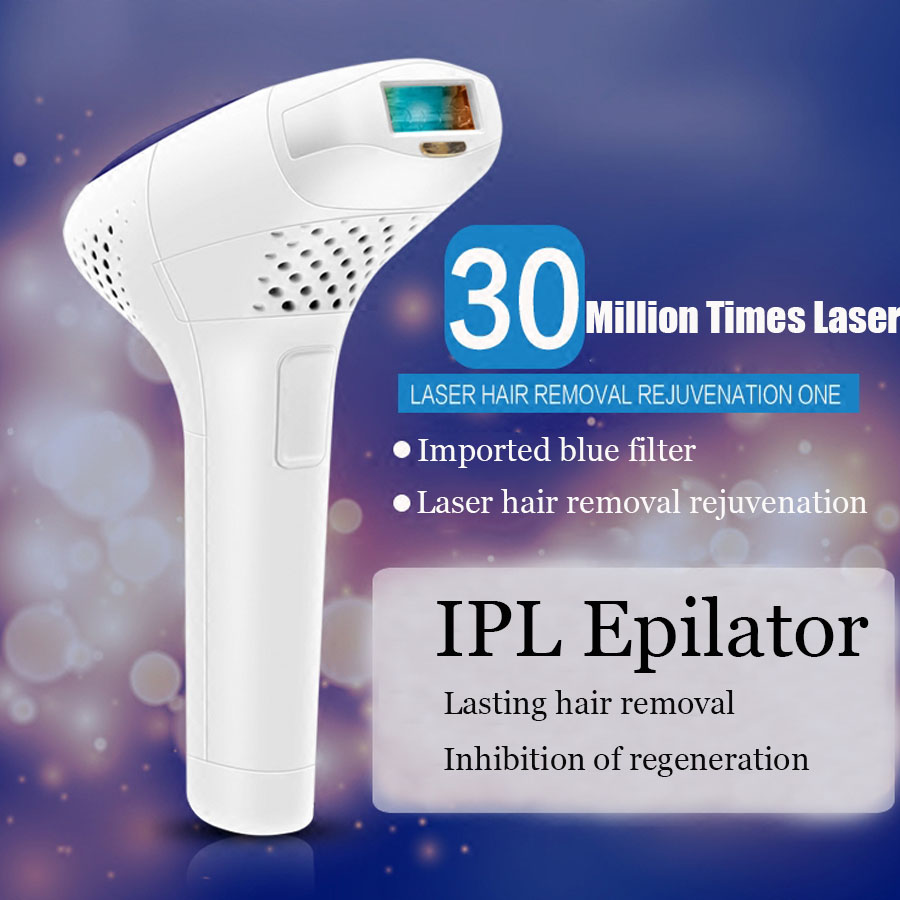Home epilatori laser