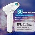 Mulheres Depiladora Depilador Depilação a laser Foto Epilatori Para As Mulheres Barbeador Axila cabelo DO Laser DO IPL da Remoção Do Cabelo Permanente T008