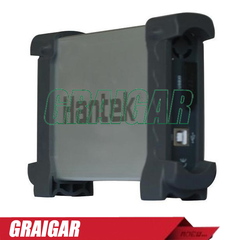 NEW Arrival Hantek365A USB Data Logger Record Voltage Current Resistance Capacitance Trend Curve