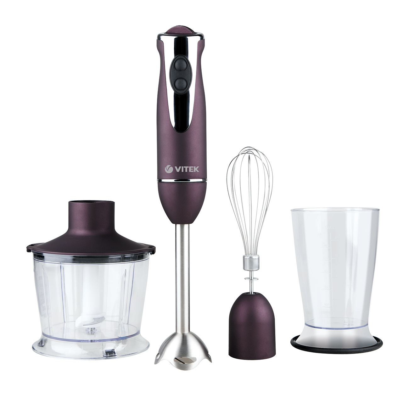 Immersion blender Vitek VT-1468 BD блендер vitek vt 1468 bd