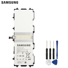 Samsung  Replacement Battery SP3676B1A For Samsung Galaxy Tab Note 10.1 P7500 N8000 N8010 N8020 P7510 P5113 Tablet Battery стоимость