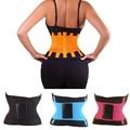 KSKshape Waist Trainer Gym Sport Sweat Belt Corsets Girdles Body Shapers For Women Belt Gaine Amincissante Corset