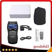 Vgate MaxiScan VS890 Automotive Scan font b Tool b font OBD2 Scanner Code Reader Universal Multi