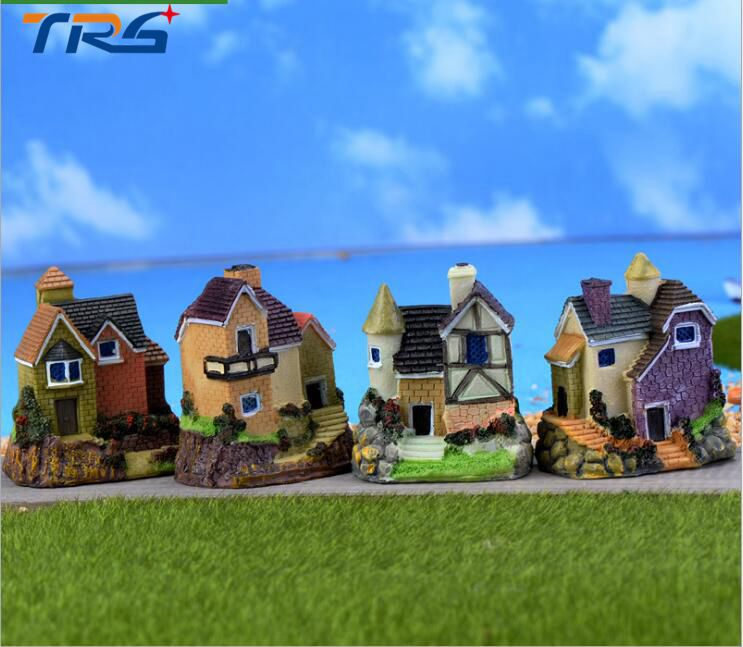 Lemax Village Collection House