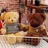 Teddy Bear Small Stuffed Animals Plush Toys Plush Kawaii Brinquedo Menina Stuffed Dolls Ursinho De Pelucia