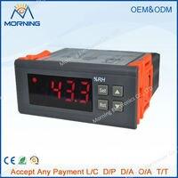 ME HC 110M LED Digital Display Humidity Controller