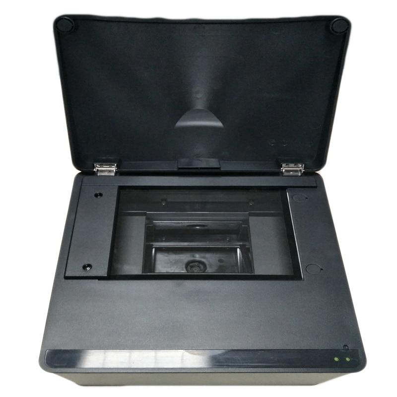 Lecteur de passeport Portable 24 bits Scanner de passeport certifié CE et FCC - 4