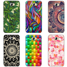 Soft TPU Phone Case for Huawei Y5 II Y5 2 Cases Cover for Huawei Honor 5A LYO-L21 Case Russia Version 5.0″ Silicon Cover Bag