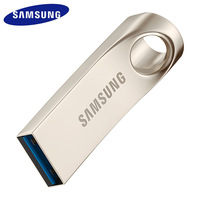 SAMSUNG USB Flash Drive pendrive 32 gb 64 gb 128 gb USB3.0 Metalen PenDrive Kleine Pendrives Geheugenstick cle usb Opslag Apparaat U Disk