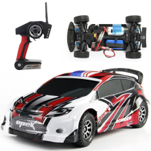 A949 Racing RC Car RTR 4WD 2 4GHz Toys Remote Control Car 1 18 High