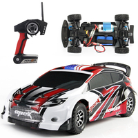 Wltoys A949 Racing RC Car RTR 4WD 2 4GHz Toys Remote Control Car 1 18