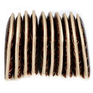 Image 4 - Golf club di ferro sacca di pelle di coccodrillo DELLUNITÀ di elaborazione sacca iorns proteggere sacca 10 pz/lotto trasporto libero