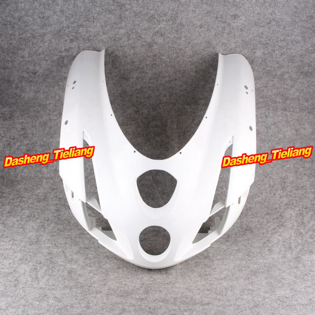 Upper Front Cover Cowl Nose Fairing for DUCATI 999 749 2003 2004, Injection Mold ABS Plastic, Unpainted vehicle plastic accessory injection mold china makers