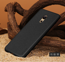 Оригинал Модернизированный AIXUAN Quicksand Case Для Meizu Pro 6 Матовое щит Матовая Полный Обложка Для Meizu Pro 6 s С Розничной пакет