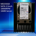VelociRaptor 250 ГБ 3.5 дюйма SATA 16 М 10000RMP Сервер ЖЕСТКИЙ ДИСК Гарантия 1 год