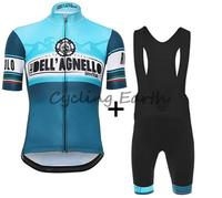 Tour De Włochy D'ITALIA 2016 Jazda Na Rowerze Jersey Krótki Rękaw Odzież Rowerowa Rowerowe Na Szelkach Spodenki Rowerowe Odzież Wear Zestaw Ropa Ciclismo