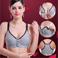 Breast Feeding cotton Maternity bras prevent sagging for women soutien gorge allaitement Nursing Bras pregnant underwear