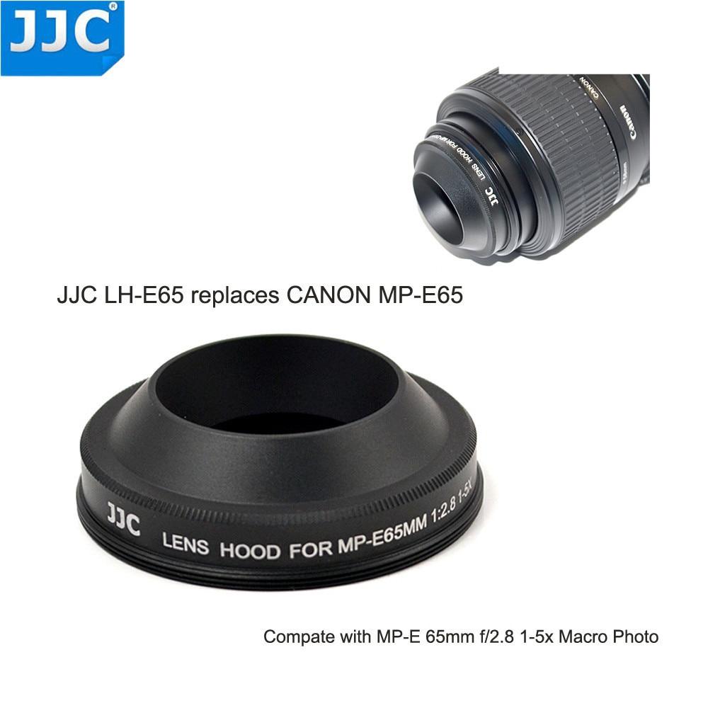 Canon Lens Hoods for Canon MP-E 65mm Lens