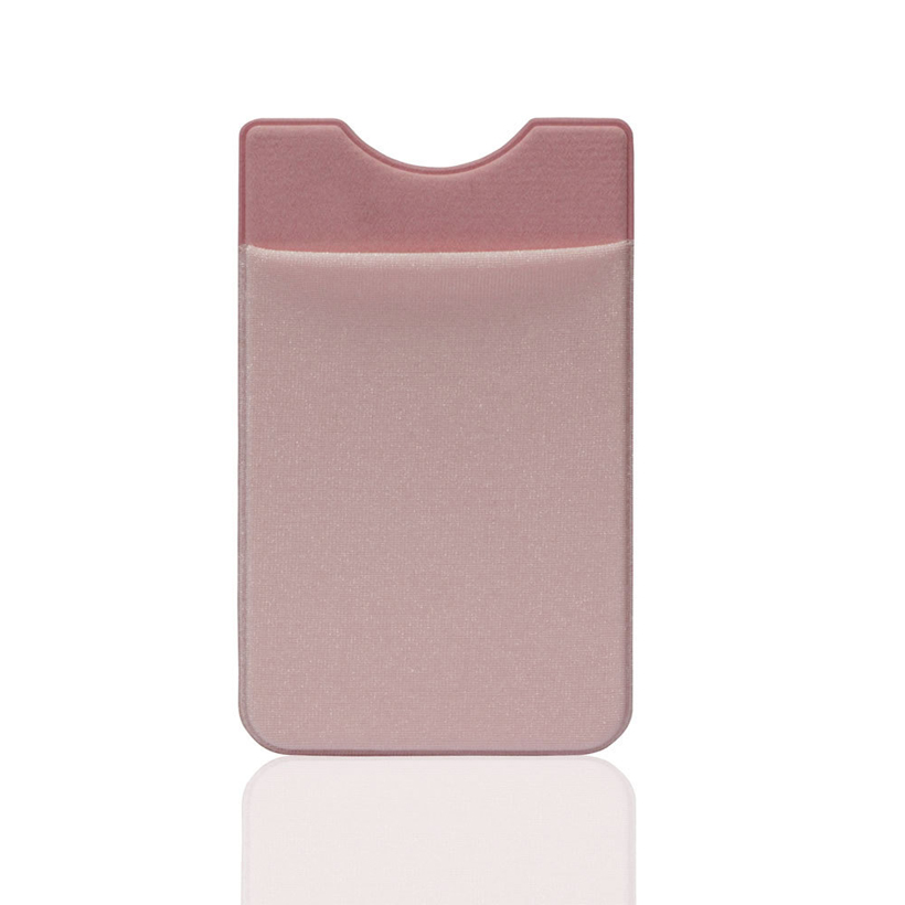 Elastic Lycra Cell Phone Wallet Bags and Wallets Best Seller Hot Promotions Women's Wallets