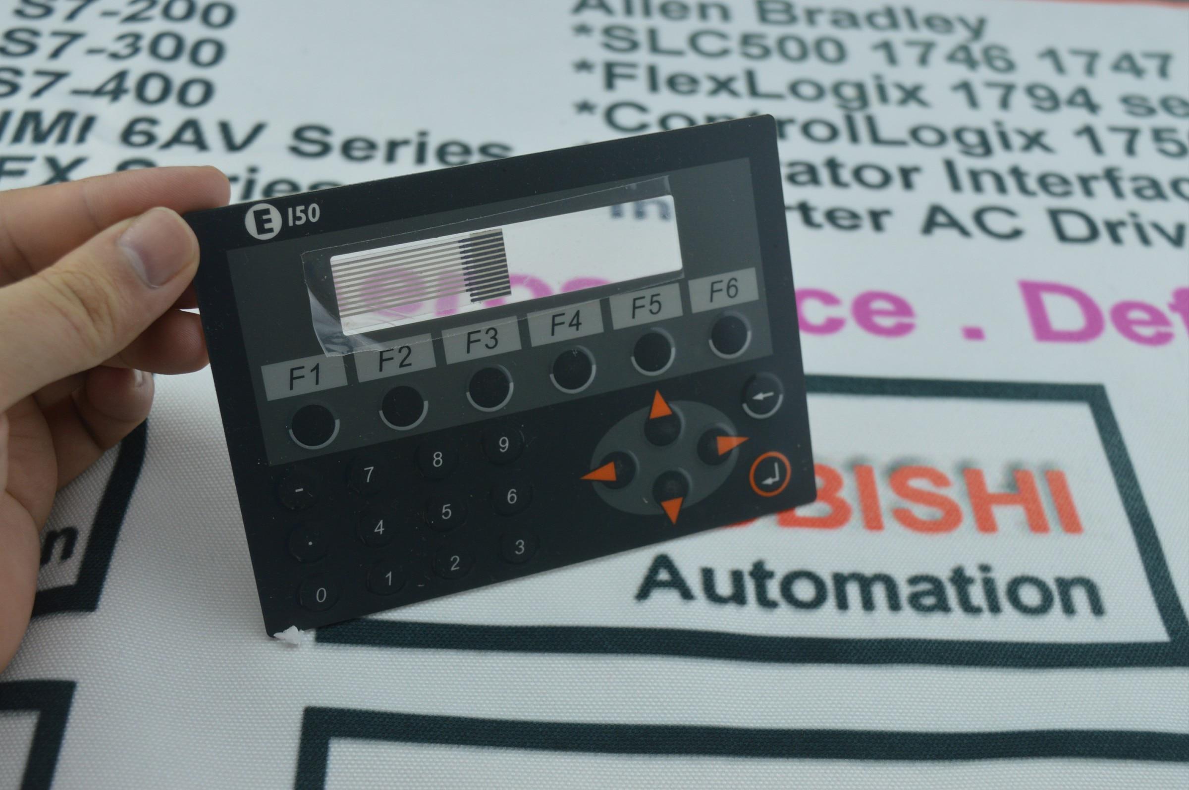 NEW for Beijer MAC E150 Membrane Switch keypad keyboard MAC E150TD E150 NEW 100 Fast Shipping