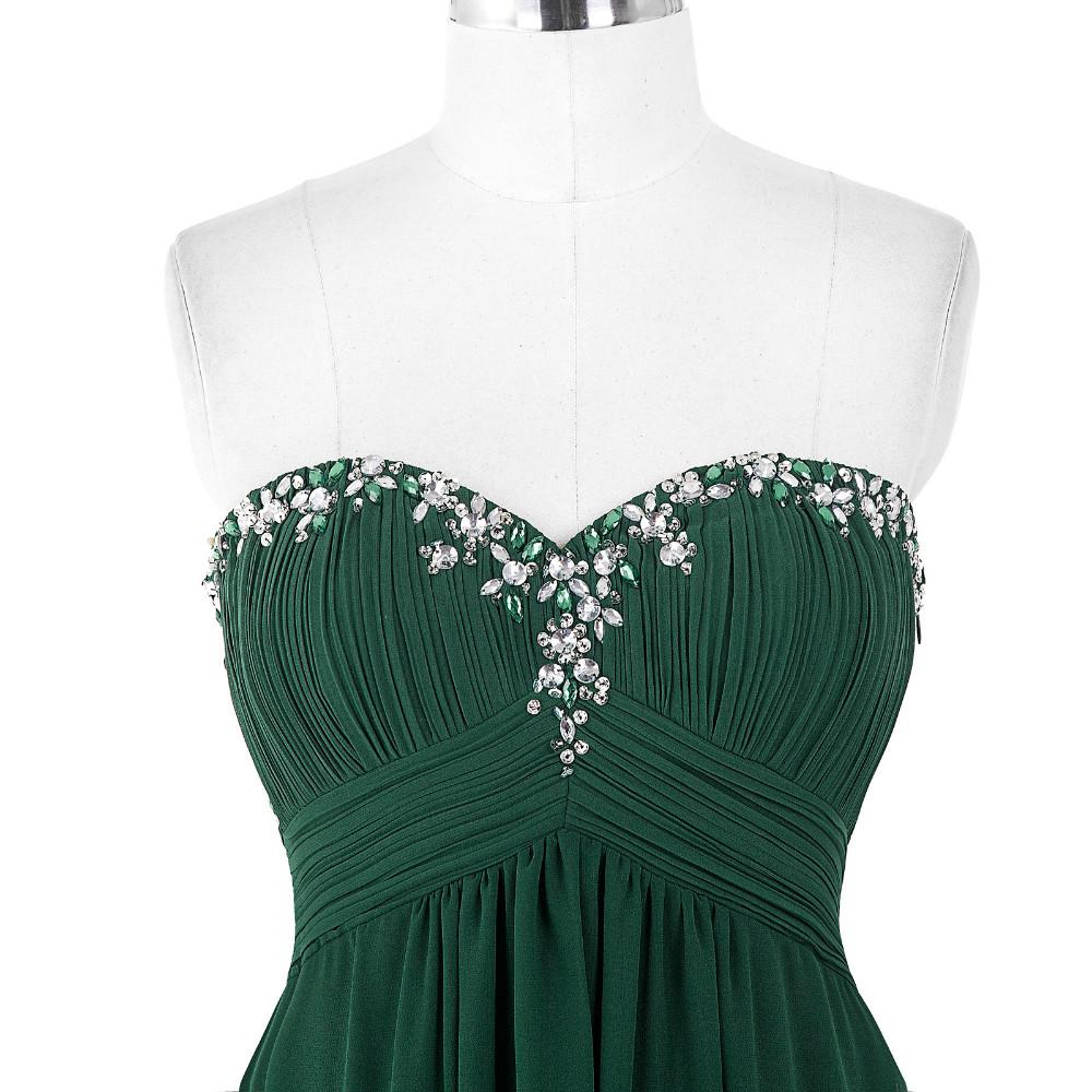 Lavender Green Blue Bridesmaid Dresses Long Wedding Party Dress Bruidsmeisjes Jurk Chiffon Gelinlik Prom Dresses for Bridesmaids 8