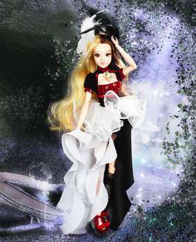 "12"" Collectible Fashion Dolls Twelve Constellation Series Gemini Dolls With Flexible 12 Joints Body Girl Toys Gifts"