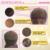 4x4 Superior de Seda Pelucas Llenas Del Cordón Brasileño de la Virgen Del Pelo Sin Cola De Seda Completa Base de la Peluca de la Onda Del Cuerpo Superior de Seda Del Frente Del Cordón Pelucas Para Las Mujeres Negras