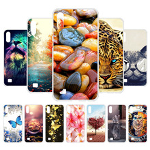3D DIY Silicone Case for Samsung M10 Case Cover for Samsung Galaxy M10 M105 M105F SM-M105FD Back Cover Soft TPU Phone Bumper 3d diy silicone case for samsung m10 case cover for samsung galaxy m10 m105 m105f sm m105fd back cover soft tpu phone bumper