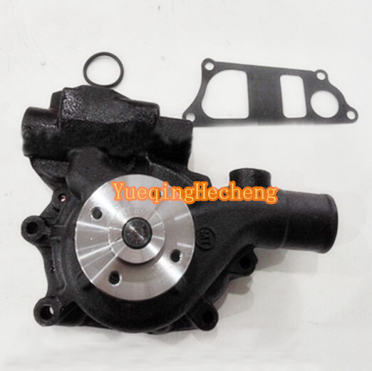New Water Pump 3800883 For B3.3 Diesel Engine Forklift Excavator Loader Free Shipping  цены
