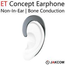 JAKCOM ET Non-In-Ear Concept Earphone Hot sale in Earphones Headphones as qkz xiomi airdots i7s tws qkz dm600 earphones 100