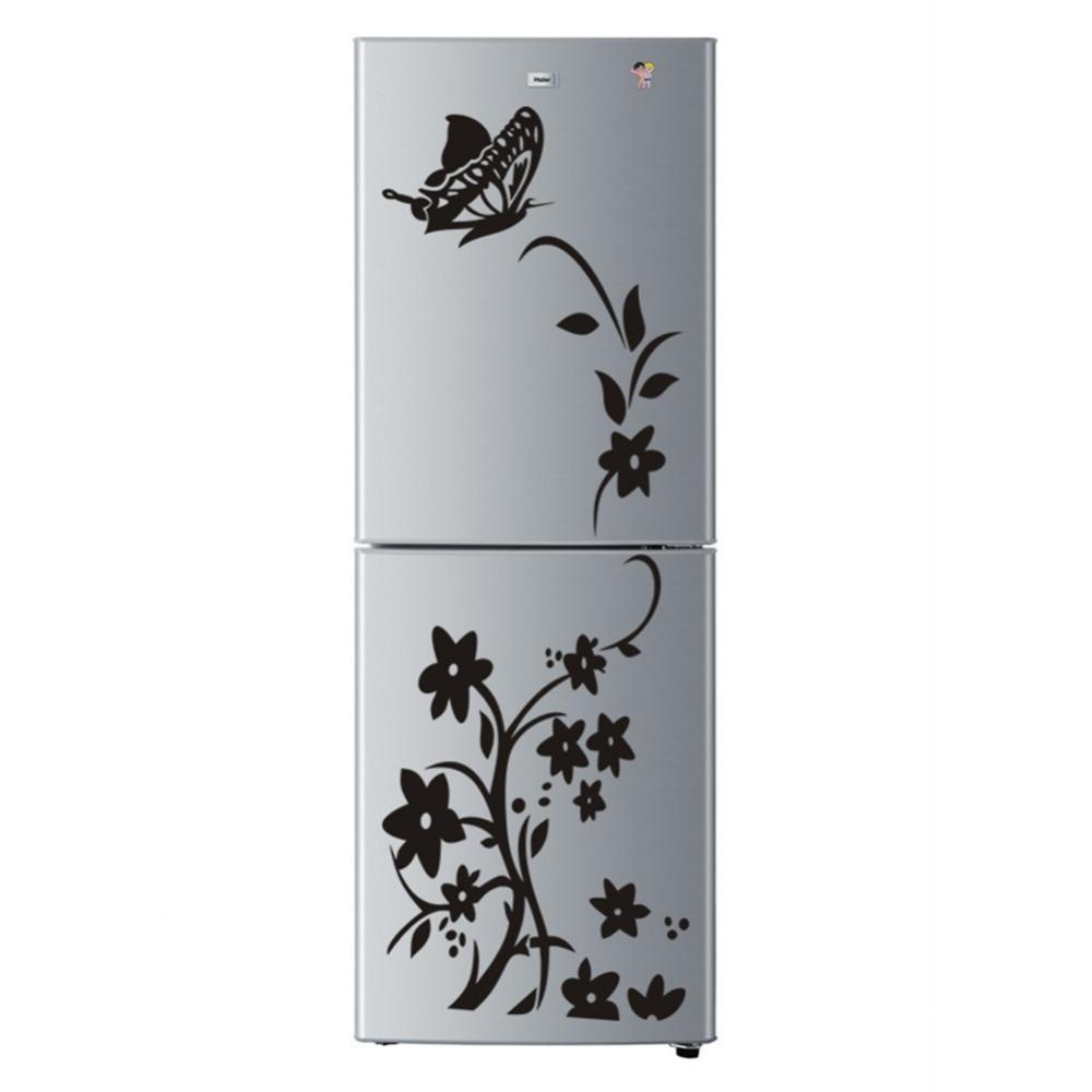 Fridge Stickers Popular Sticker Refrigerator Buy Cheap Sticker Refrigerator Lots