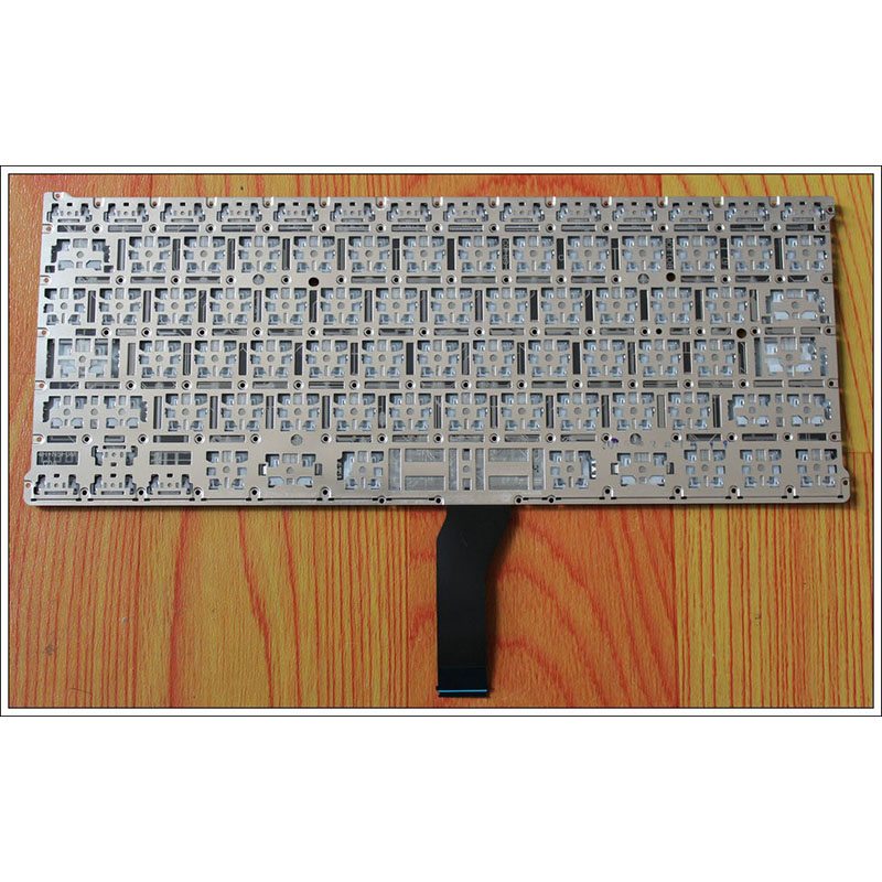 """Image 2 - 100%NEW US Keyboard For Macbook Air 13"""" A1466 A1369 US keyboard MD231 MD232 MC503 MC504 2011 15 Years-in Replacement Keyboards from Computer & Office on"""