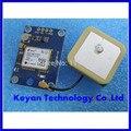 Бесплатная доставка 1 ШТ. GY-NEO6MV2 новый Модуль GPS NEO6MV2 НЕО-6M с Управления Полетом EEPROM MWC APM2.5 большой антенны для arduino