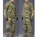 ATACS FG uniforme militar de Camuflagem terno define Militar Do Exército uniforme de Combate Terno & Calças